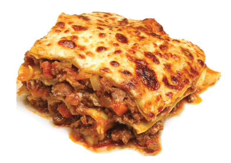 Bella Pizza - Lasagna