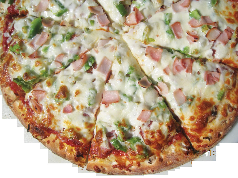 Bella Pizza - The Masterpiece